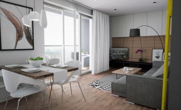 Wystrój mieszkania – tanie urządzanie