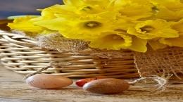 Wystrój mieszkania na Wielkanoc – kilka porad