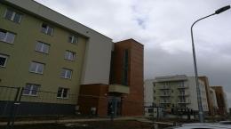 Dni otwarte budynków J1, J2, K1, K2 - Niska Zabudowa Osiedle Zawiszy