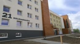 Dni otwarte budynków J1, J2,K1, K2 - zapraszamy