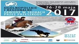 26-28 maja Ogólnopolskie i Regionalne Zawody w Leśnej Woli