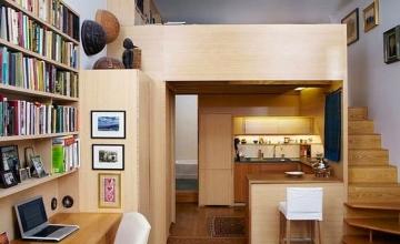 Małe mieszkanie – jak je urządzić?