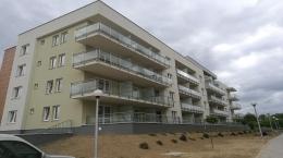Przekazujemy mieszkania - Niska Zabudowa - budynki J1,J2, K1, K2