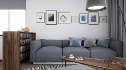 Mieszkanie dla studentów - jak urządzić, aby szybko wynająć?