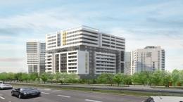 Rusza sprzedaż L3 Osiedle Skyres Mieszkania