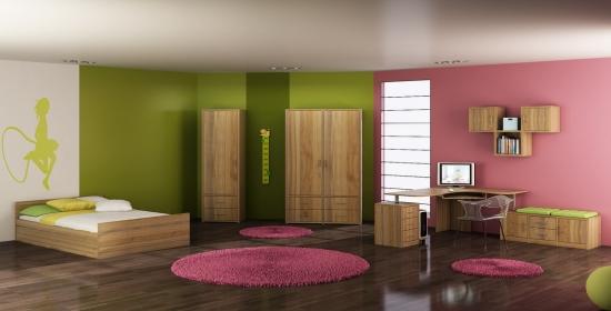 Jak wyremontować pokój dziecka?