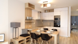 Mieszkanie do zamieszkania na Osiedlu Skyres