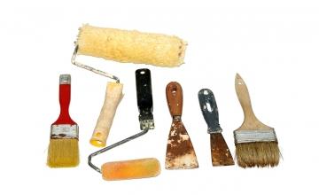 Malowanie mieszkania – praktyczne porady (cz. 1)