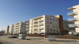 Dni Otwarte budynków J3, K3, L1, M1 - Niska Zabudowa