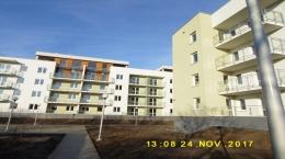 Przekazanie mieszkań w budynkach J3, K3, L1, M1