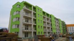 Zaawansowanie prac na inwestycji Urocze Nowe Miasto