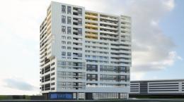 Budynek L4 na Osiedlu SkyRes już w sprzedaży
