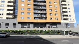 Architektów 4, lokal usługowy 800 m2 z możliwością podziału