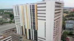 Przekazanie mieszkań na Osiedlu SkyRes coraz bliżej