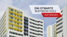 Osiedle SkyRes - Dni Otwarte budynków W2/L2 już wkrótce