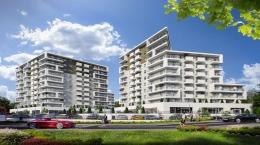 Nowa Inwestycja w świetnej lokalizacji blisko centrum - Osiedle Paderewskiego Park