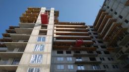 Raport zaawansowania prac - SkyRes budynek L3