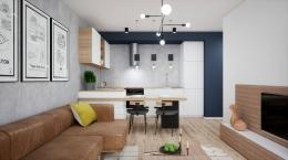 Bezpieczne mieszkanie – jak urządzić je dla seniora?