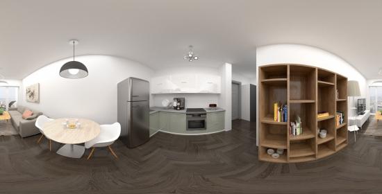 Wybór mieszkania – 4 praktyczne wskazówki