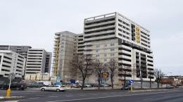 SkyRes budynek L3 - raport zaawansowania prac