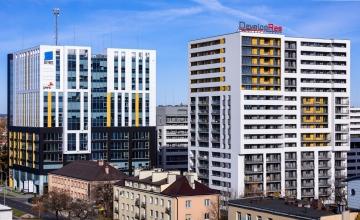 Lokalizacja mieszkania – centrum. 4 zalety takiego wyboru