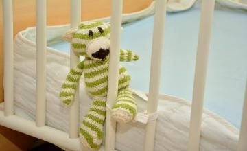 Urządzamy bezpieczne mieszkanie dla dziecka. Podstawowe zasady cz. 1
