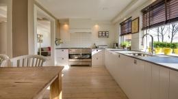 Wiosenne zmiany w mieszkaniu – poznaj sprawdzone rozwiązania