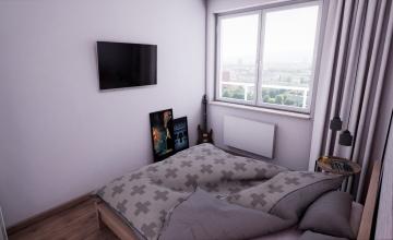 Sypialnia – jak urządzić najlepsze miejsce do odpoczynku?