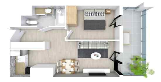 6 błędów popełnianych przy wyborze i zakupie mieszkania