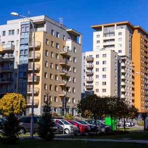 Osiedle Zawiszy - Architektów, Rzeszów