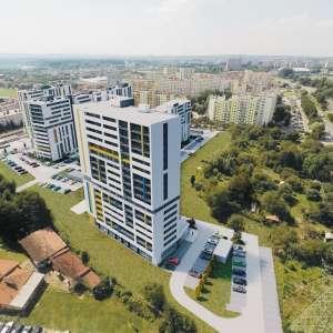 Nova Graniczna - Graniczna, Rzeszów