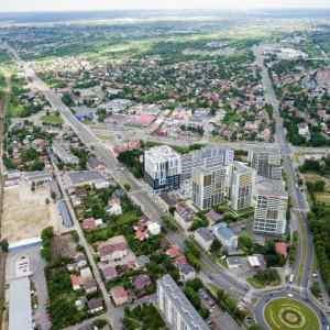 SkyRes Mieszkania - Warszawska/Lubelska, Rzeszów