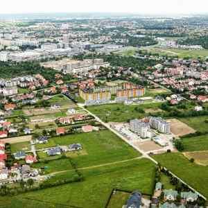 Urocze Nowe Miasto - Zaciszna 5, Rzeszów