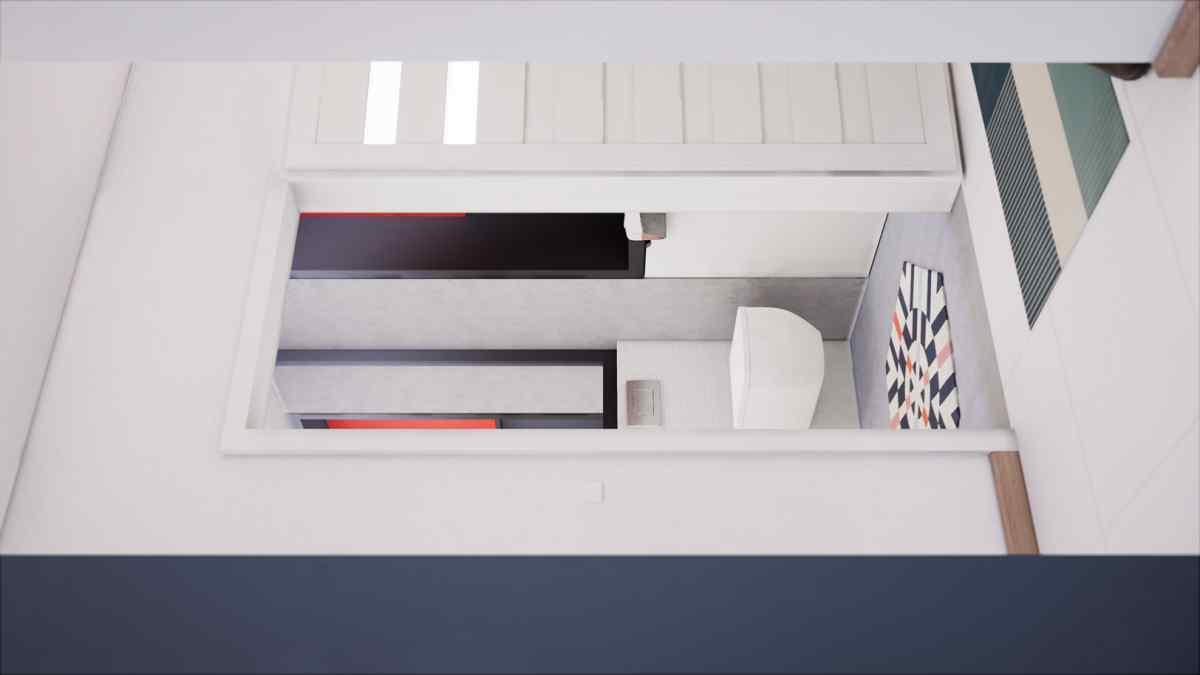 Mieszkanie 35,08 m2, Warszawska/Lubelska, Rzeszów