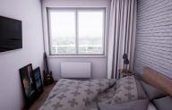 Mieszkanie 34,85 m2, Warszawska/Lubelska, Rzeszów