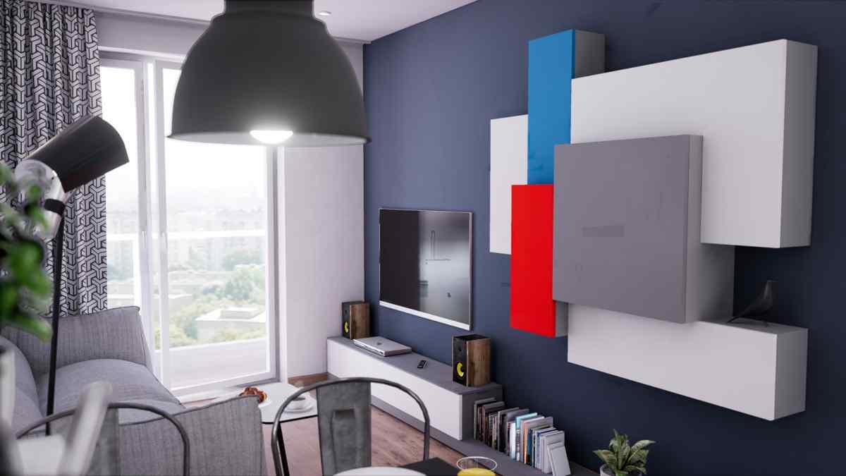 Mieszkanie 34,45 m2, Warszawska/Lubelska, Rzeszów