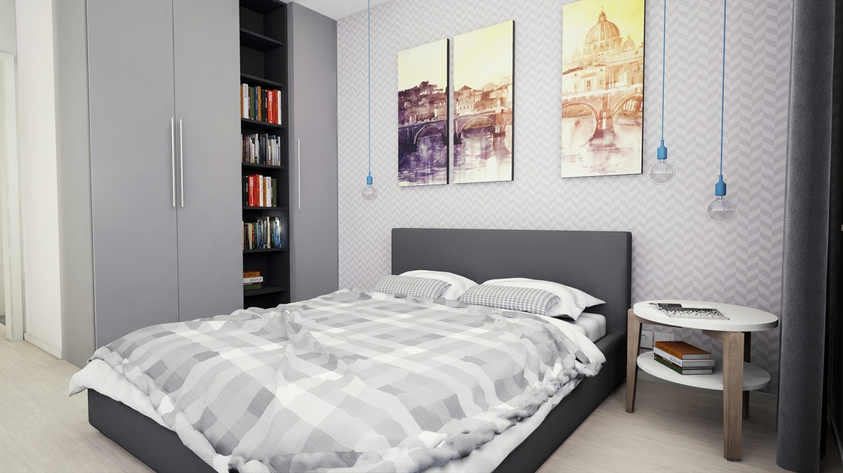 Mieszkanie 46,34 m2, Warszawska/Lubelska, Rzeszów