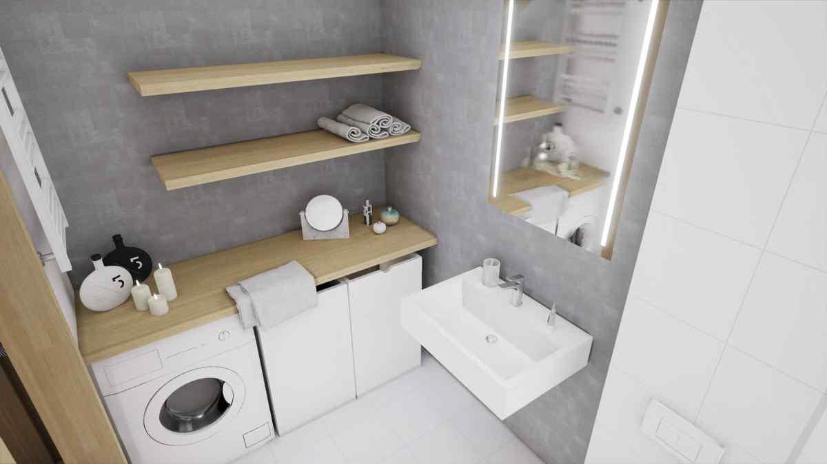 Mieszkanie 34,81 m2, Warszawska/Lubelska, Rzeszów
