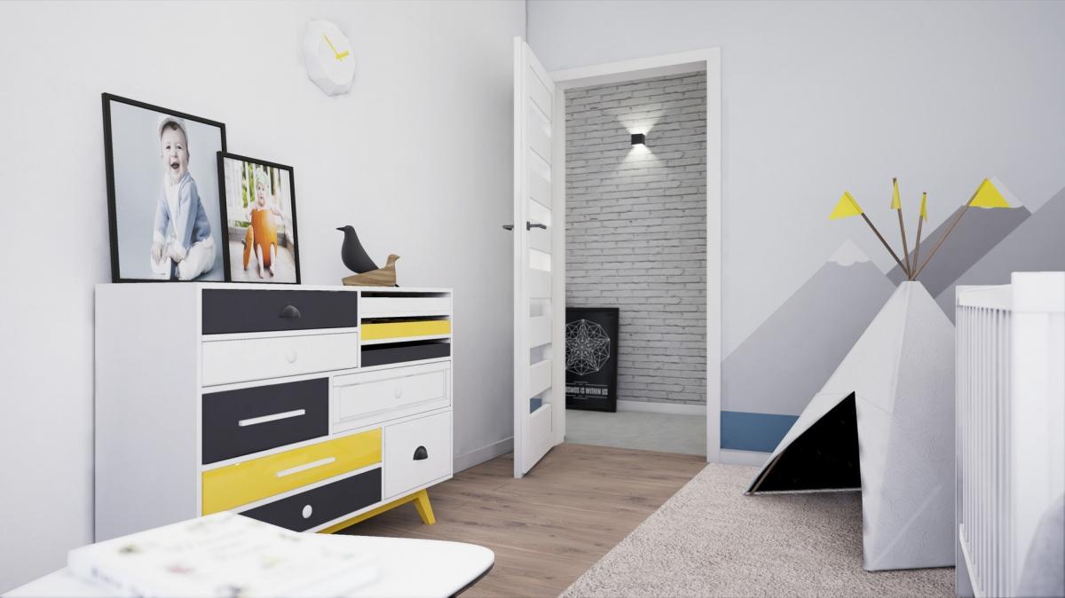 Mieszkanie 63,58 m2, Warszawska/Lubelska, Rzeszów