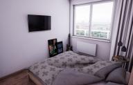 Mieszkanie 34,74 m2, Warszawska/Lubelska, Rzeszów
