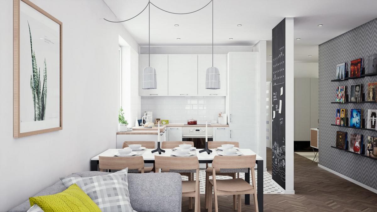 Mieszkanie 67,34 m2, Warszawska/Lubelska, Rzeszów