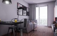 Mieszkanie 35,13 m2, Warszawska/Lubelska, Rzeszów