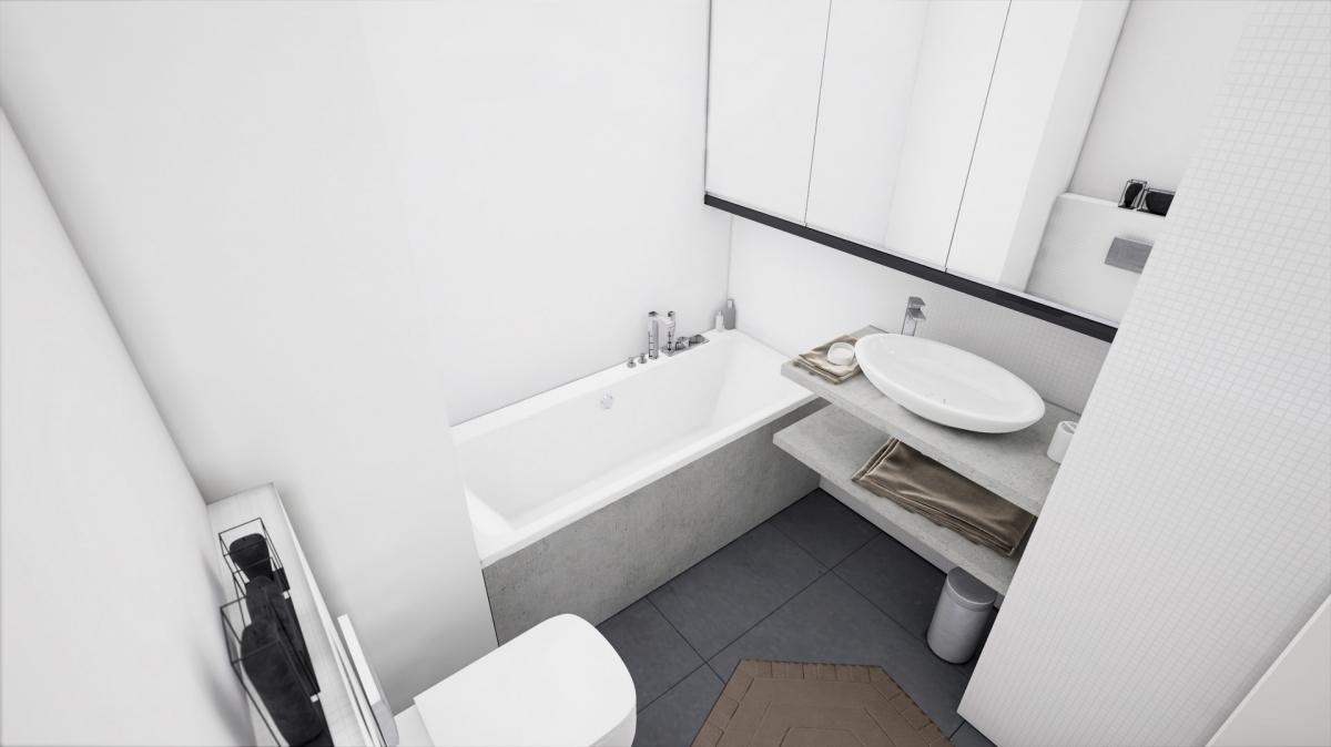 Mieszkanie 63,7 m2, Warszawska/Lubelska, Rzeszów