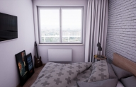 Mieszkanie 34,92 m2, Warszawska/Lubelska, Rzeszów