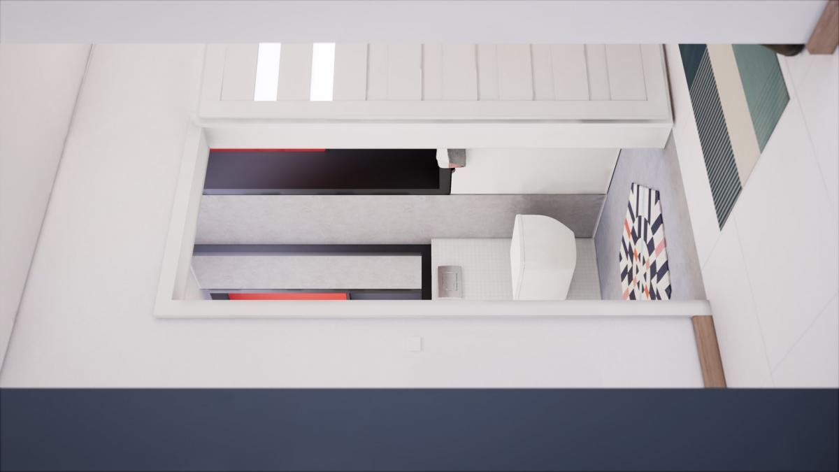 Mieszkanie 34,73 m2, Warszawska/Lubelska, Rzeszów