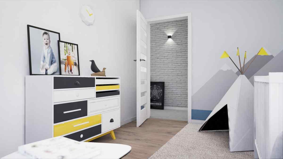 Mieszkanie 63,83 m2, Warszawska/Lubelska, Rzeszów