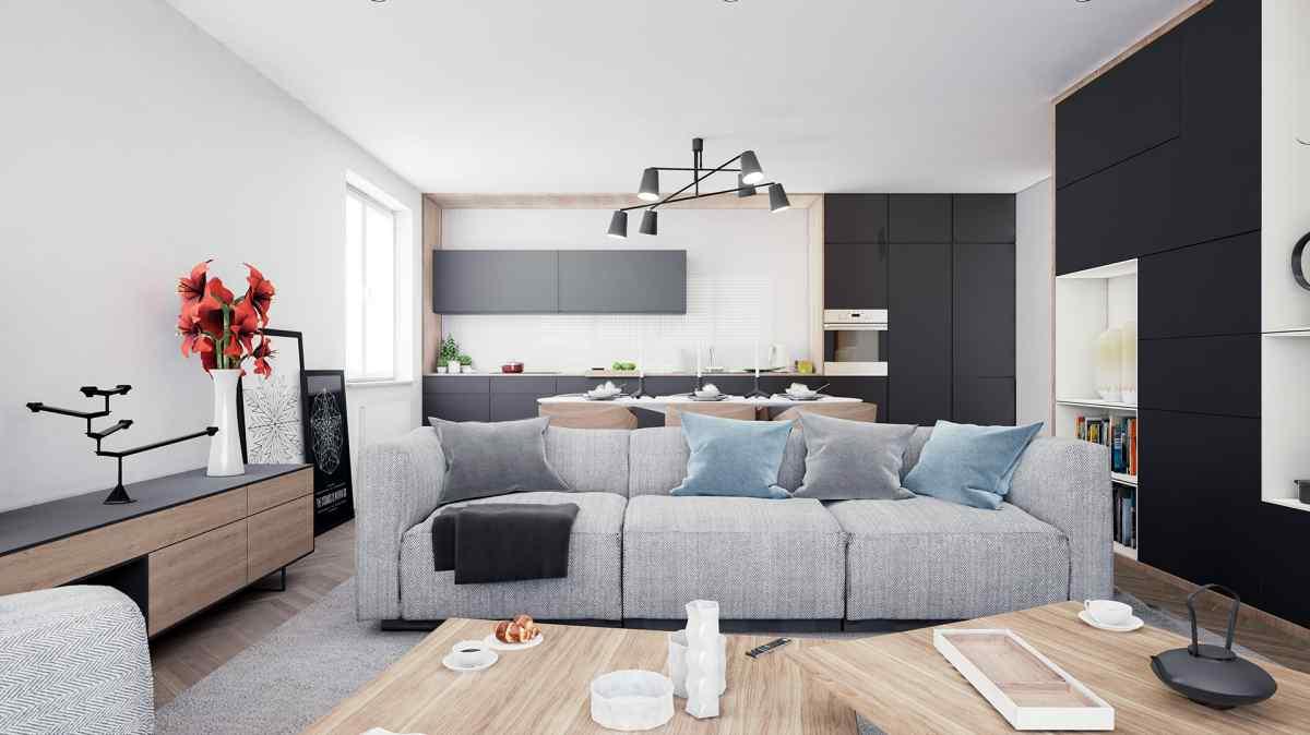 Mieszkanie 102,23 m2, Warszawska/Lubelska, Rzeszów