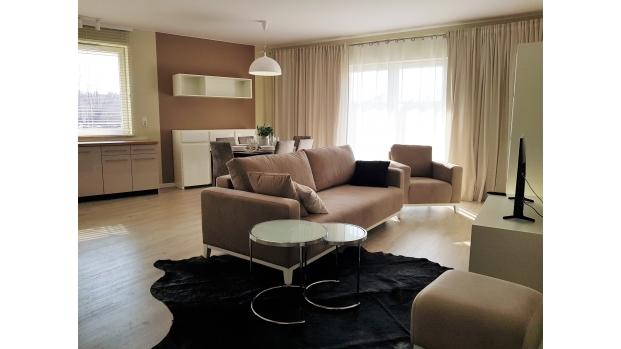 Mieszkanie 83.80 m2