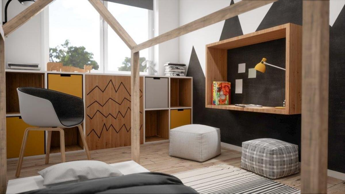 Mieszkanie 85,36 m2, Lubelska, Rzeszów