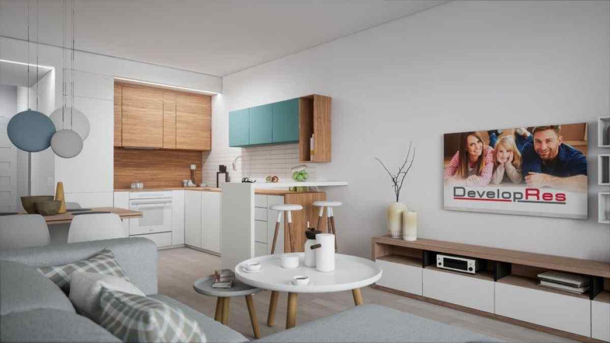 Mieszkanie 67,61 m2, Lubelska, Rzeszów